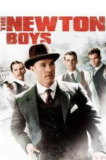 Film Newton Boys (The Newton Boys) 1998 online ke shlédnutí