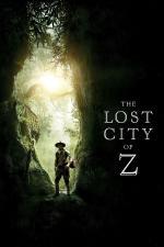 Film Ztracené město Z (The Lost City of Z) 2016 online ke shlédnutí