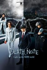 Film Desu nóto Light up the NEW world (Death Note: Light Up The New World) 2016 online ke shlédnutí