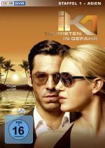 Film IK1 - Turisté v nebezpečí (IK1 - Touristen in Gefahr) 2011 online ke shlédnutí