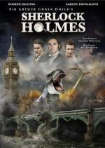 Film Sherlock Holmes: Záhada potopené lodi (Sherlock Holmes) 2010 online ke shlédnutí