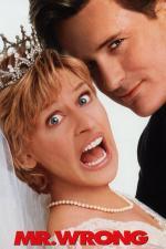 Film Mr. Wrong (Mr. Wrong) 1996 online ke shlédnutí