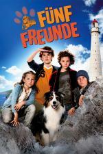 Film Slavná pětka (Fünf Freunde) 2012 online ke shlédnutí