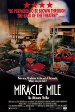 Film Miracle Mile (Miracle Mile) 1988 online ke shlédnutí