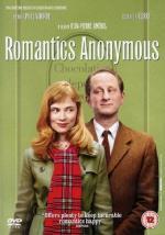 Film Láska s vůní čokolády (Les Émotifs anonymes) 2010 online ke shlédnutí