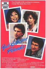 Film Jen mezi přáteli (Just Between Friends) 1986 online ke shlédnutí