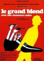 Film Velký blondýn s černou botou (Le grand blond avec une chaussure noire) 1972 online ke shlédnutí
