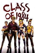 Film Třída roku 1984 (Class of 1984) 1982 online ke shlédnutí