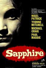 Film Nenávist (Sapphire) 1959 online ke shlédnutí