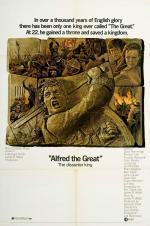 Film Alfréd Veliký (Alfred the Great) 1969 online ke shlédnutí