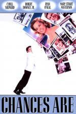 Film Je naděje (Chances Are) 1989 online ke shlédnutí