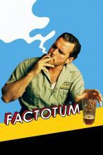 Film Faktótum (Factotum) 2005 online ke shlédnutí
