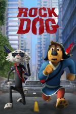 Film Pes ro(c)ku (Rock Dog) 2016 online ke shlédnutí
