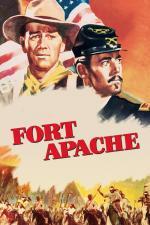 Film Fort Apache (Fort Apache) 1948 online ke shlédnutí