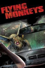Film Vraždící opice (Flying Monkeys) 2013 online ke shlédnutí