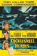 Film Operace Frankton (The Cockleshell Heroes) 1955 online ke shlédnutí