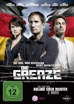 Film Tajná operace (Die Grenze) 2010 online ke shlédnutí