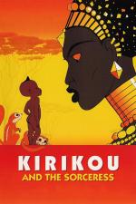 Film Kirikou (Kirikou et la sorcière) 1998 online ke shlédnutí