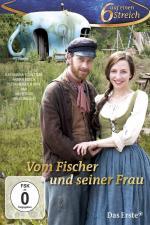 Film O rybáři a jeho ženě (Vom Fischer und seiner Frau) 2013 online ke shlédnutí