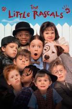 Film Malí uličníci (The Little Rascals) 1994 online ke shlédnutí