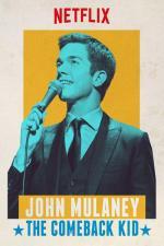Film John Mulaney: The Comeback Kid (John Mulaney: The Comeback Kid) 2015 online ke shlédnutí