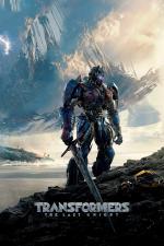 Film Transformers: Poslední rytíř (Transformers: The Last Knight) 2017 online ke shlédnutí