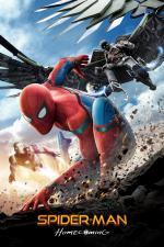 Film Spider-Man: Homecoming (Spider-Man: Homecoming) 2017 online ke shlédnutí