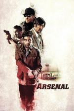 Film Arsenal (Arsenal) 2017 online ke shlédnutí