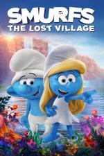 Film Šmoulové: Zapomenutá vesnice (Smurfs: The Lost Village) 2017 online ke shlédnutí