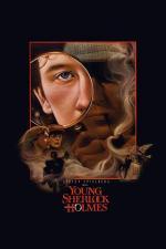 Film Pyramida hrůzy (Young Sherlock Holmes) 1985 online ke shlédnutí