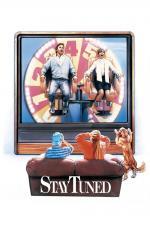 Film Ďábelská frekvence (Stay Tuned) 1992 online ke shlédnutí