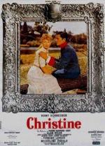 Film Kristýna (Christine) 1958 online ke shlédnutí