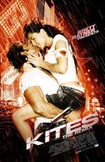 Film Tanec draků (Kites) 2010 online ke shlédnutí