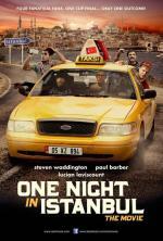 Film Finále v Istanbulu (One Night in Istanbul) 2014 online ke shlédnutí