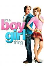 Film Já jsem ty a ty jsi já (It's a Boy Girl Thing) 2006 online ke shlédnutí
