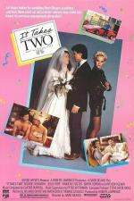 Film Hra pro dva (It Takes Two) 1988 online ke shlédnutí