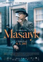 Film Masaryk (Masaryk) 2016 online ke shlédnutí