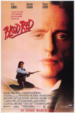 Film Červené jako krev (Blood Red) 1989 online ke shlédnutí