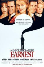 Film Jak je důležité míti Filipa (The Importance of Being Earnest) 2002 online ke shlédnutí