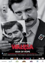 Film Walesa: člověk naděje (Wałesa) 2013 online ke shlédnutí