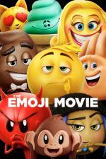 Film Emoji ve filmu (The Emoji Movie) 2017 online ke shlédnutí