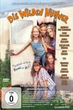 Film Žáby k zulíbání (Die wilden Hühner) 2006 online ke shlédnutí