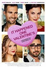 Film Falešný příběh (It Happened One Valentine's) 2017 online ke shlédnutí
