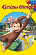 Film Zvědavý George (Curious George) 2006 online ke shlédnutí