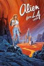 Film Mimozemšťani z L.A. (Alien from L.A.) 1988 online ke shlédnutí