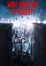 Film What Happened to Monday (What Happened to Monday) 2017 online ke shlédnutí