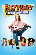 Film Zlaté časy na Ridgemont High (Fast Times at Ridgemont High) 1982 online ke shlédnutí