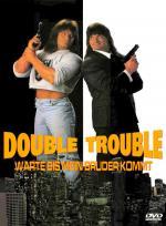 Film Dvojitý úder (Double Trouble) 1992 online ke shlédnutí