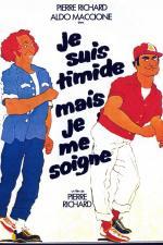 Film Jsem nesmělý, ale léčím se (Je suis timide... mais je me soigne) 1978 online ke shlédnutí