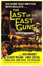 Film The Last of the Fast Guns (The Last of the Fast Guns) 1958 online ke shlédnutí